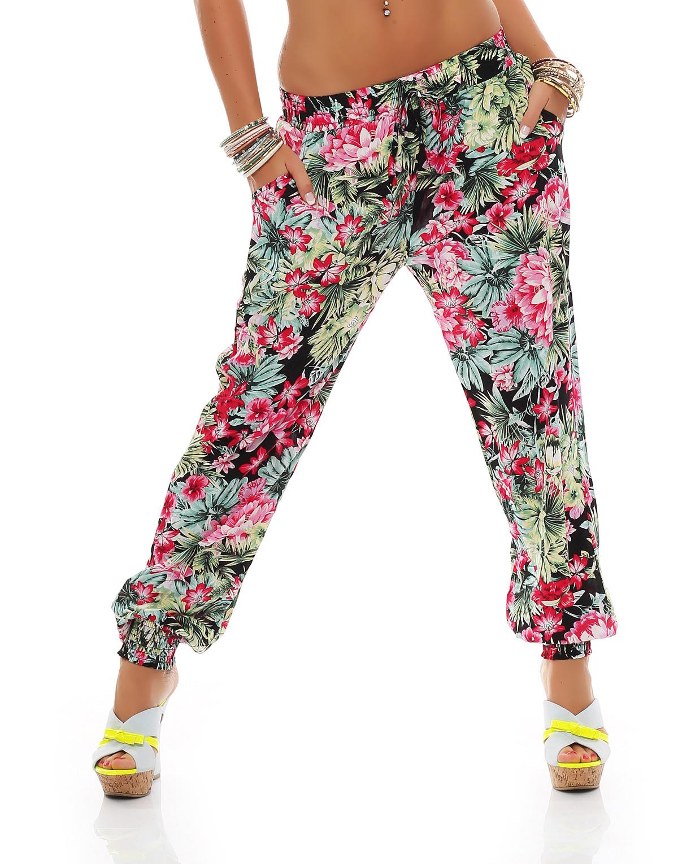 143 Best Gemma Atkinson Images On Pinterest: Sommerhose Damenhose Strandhose Pumphose Haremshose Top