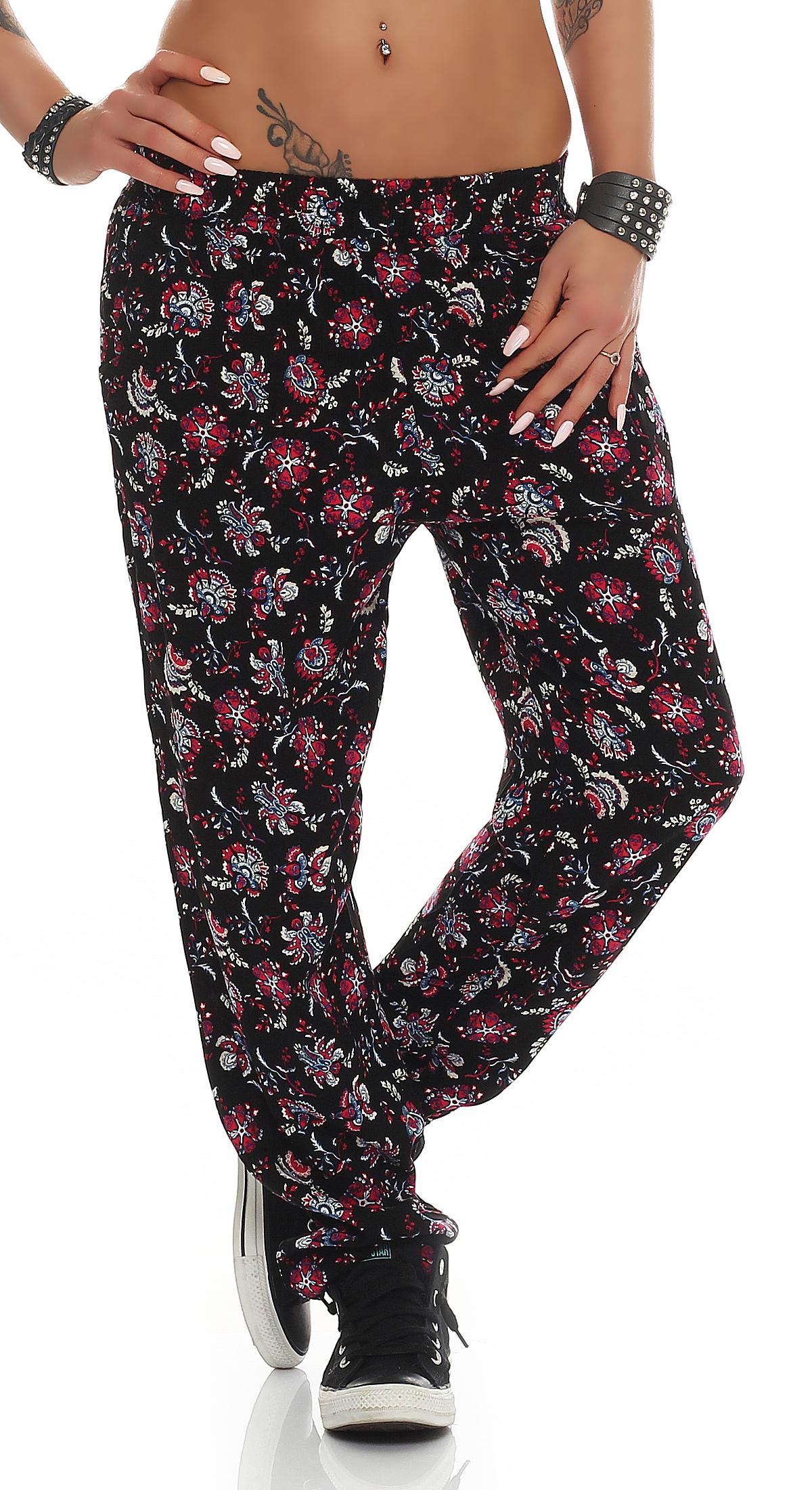 Wir lieben ja unsere Jeans: Super bequem, sexy und immer für uns da. Aber haben wir Mädels nicht ab und zu mal Lust auf einen schicken, femininen Look - ganz ohne Kleider und Röcke?!