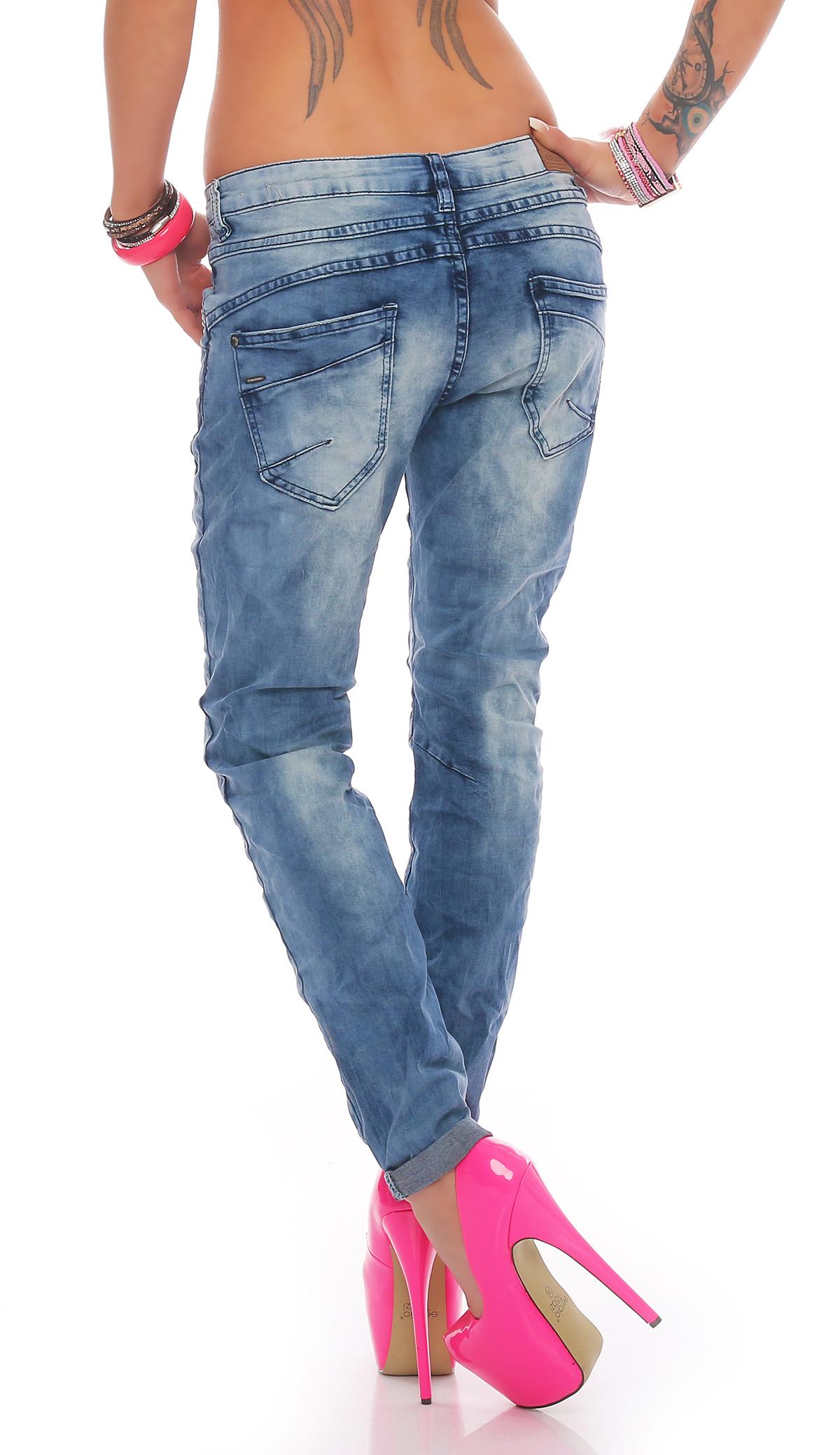 sublevel damen chino jeans boyfriend damenhose damenjeans. Black Bedroom Furniture Sets. Home Design Ideas
