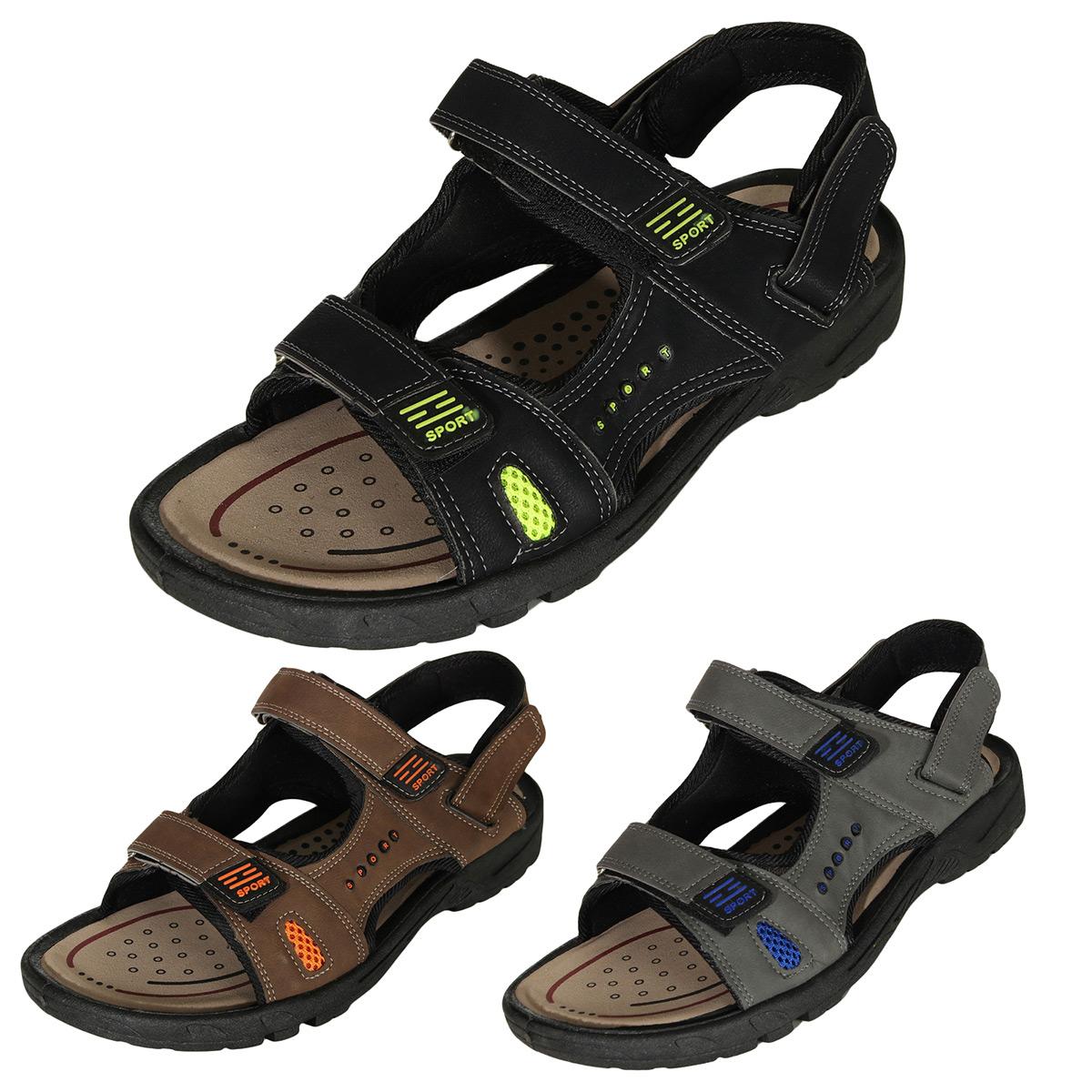 Neu Herrenschuhe Eur 44 Sandalen Komfortable Slipper Pantoletten Sandaletten Cp2 Sandalen Kleidung & Accessoires