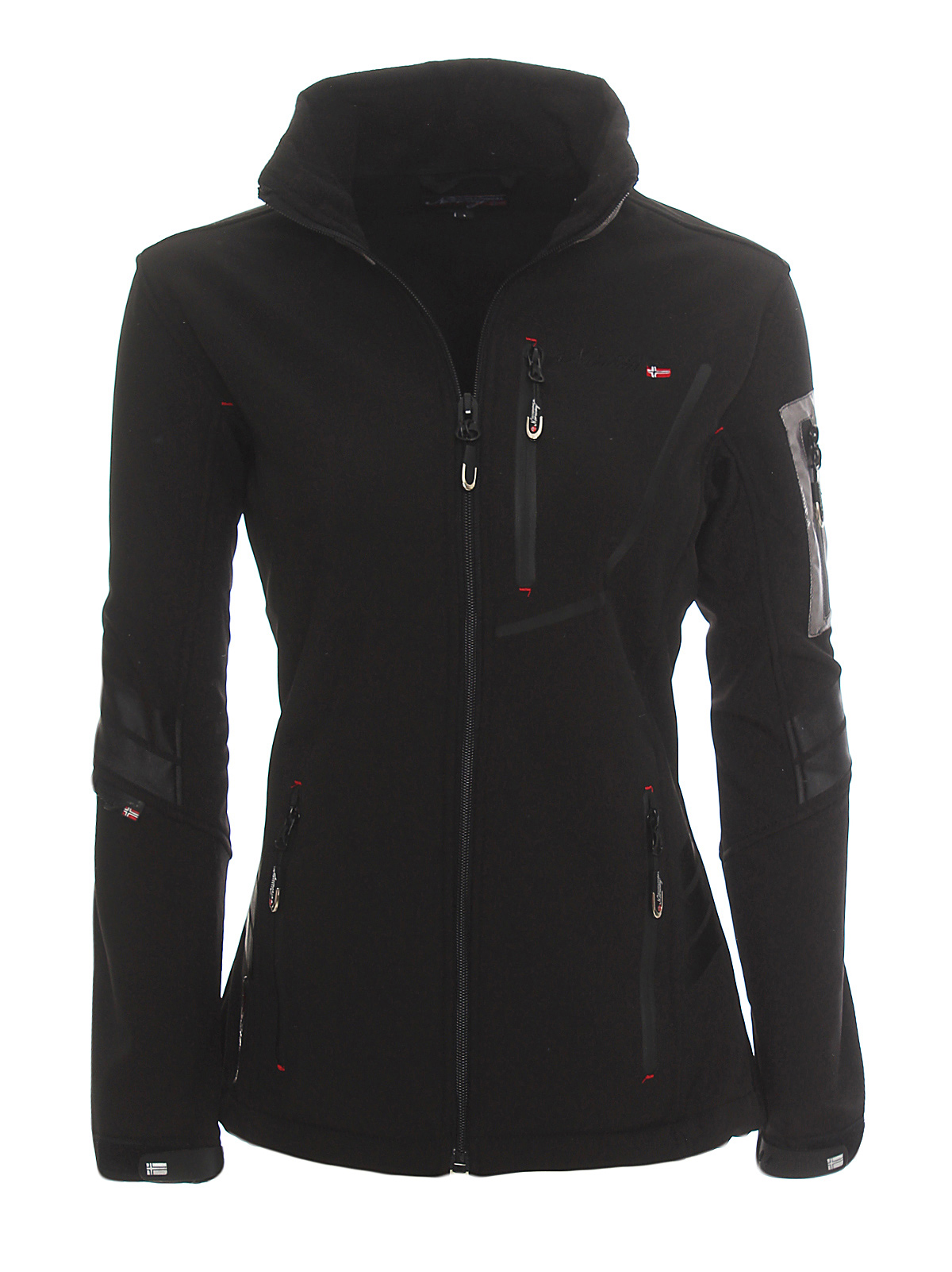 Softshell jacke damen 44