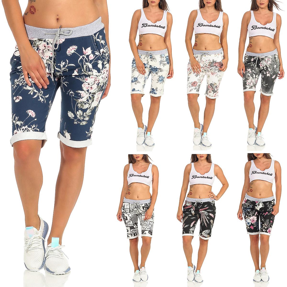 Shorts. Kurze Hose. Bermudas. Knielang. XS