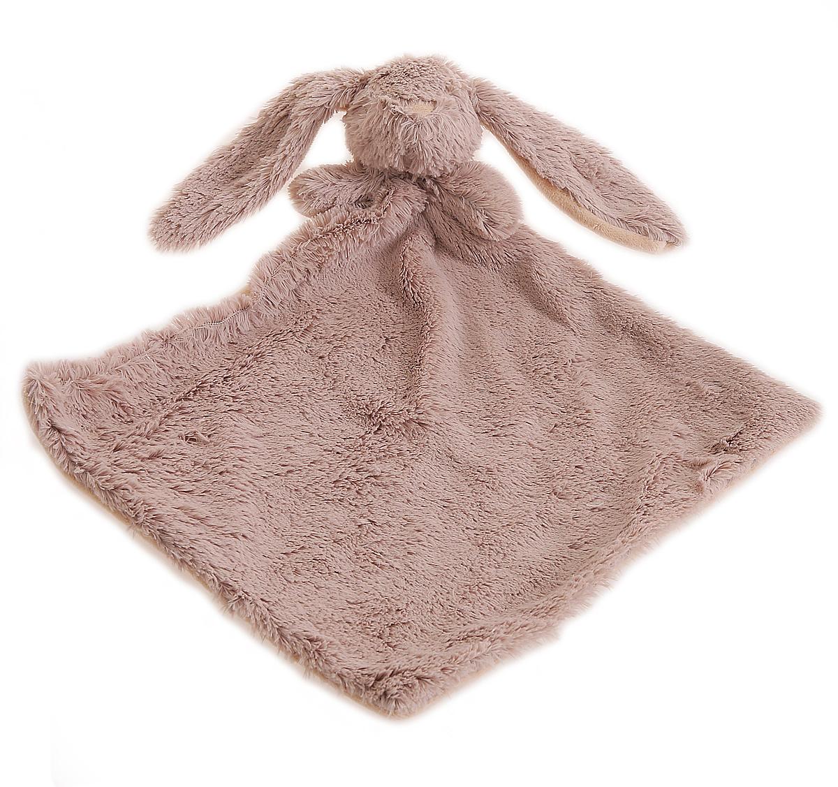 baby schmusetuch kuscheltuch baby schnuffeltuch kuscheltier b r affe hase 00025 ebay. Black Bedroom Furniture Sets. Home Design Ideas